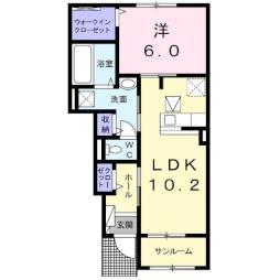 上岡駅 5.6万円