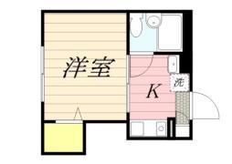 入間市駅 3.7万円