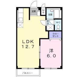 東行田駅 3.8万円