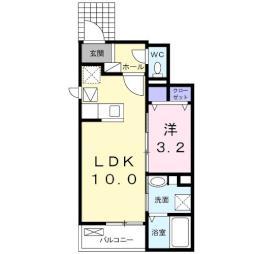 寄居駅 5.3万円