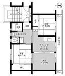ビレッジハウス高道祖2号棟