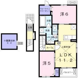 東行田駅 6.6万円