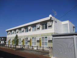 西米沢駅 4.1万円