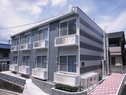 県病院前駅 3.9万円