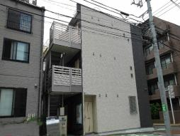 クレイノMIKI西新宿